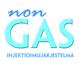 KERAKO nonGAS logo